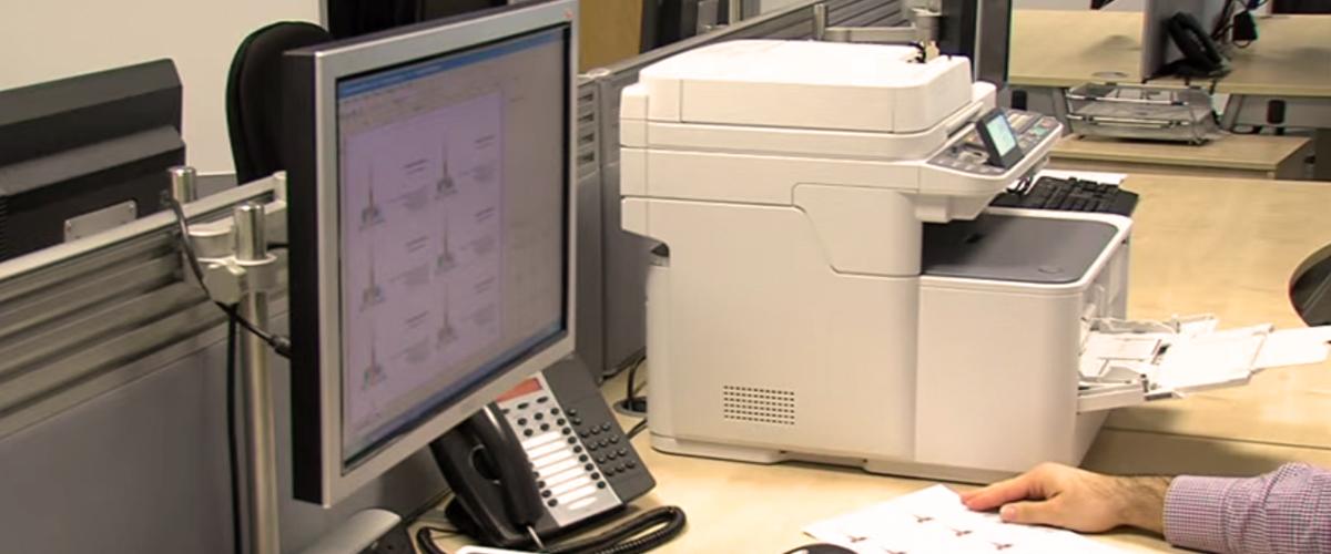 OKI C301dn laserprinter