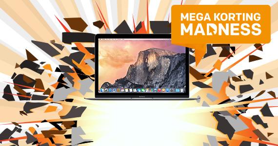 Apple MEGA Madness