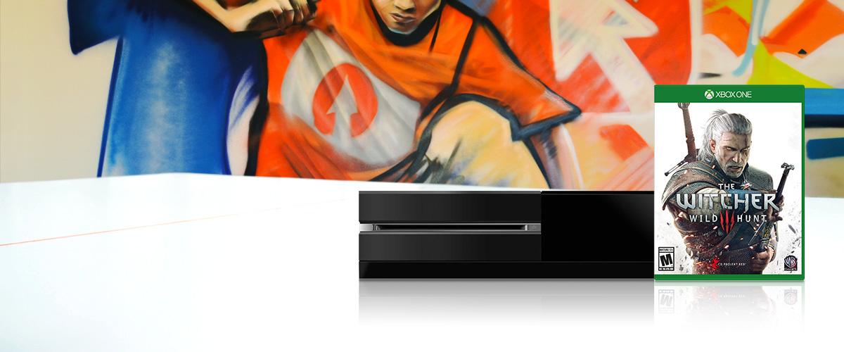 Xbox game bundel