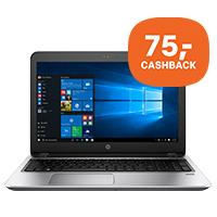 De beste verkochte notebooks van HP