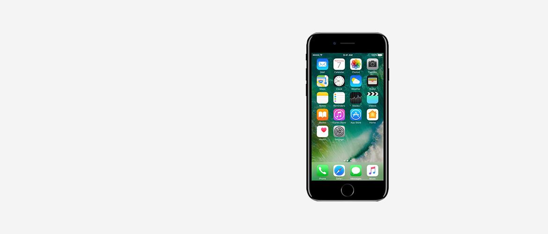 Apple iPhone 7 voor een stuntprijs