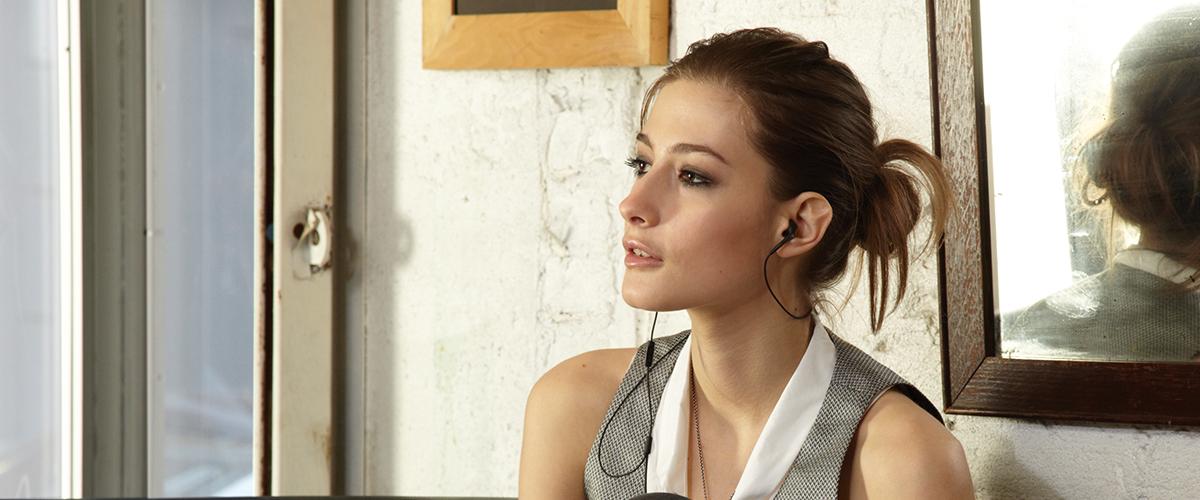 Jabra Rhythm headset