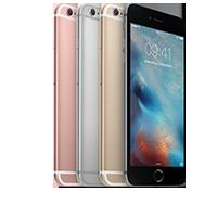 Apple iPhone 6s en 6s Plus: