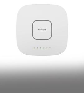 De beste zakelijke communicatie met WiFi 6 van Netgear
