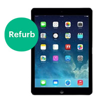 Refurbished iPads