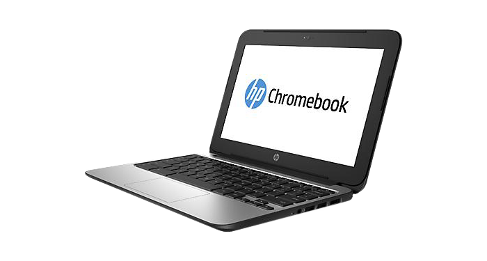 Nieuw bij Centralpoint.nl HP Chromebook 11 G3