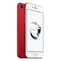 De nieuwste iPhone 7 en 7 plus red