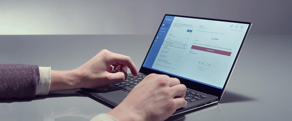 Nieuwe Dell  XPS 13 Ultrabook
