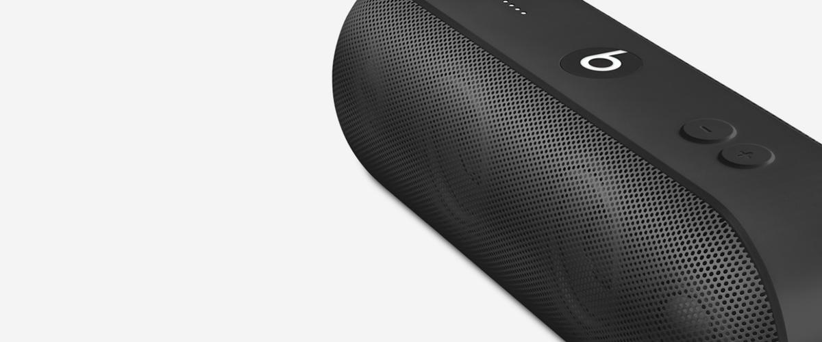 Apple Beats Pill+ luidspreker