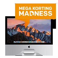 Mega Madness korting