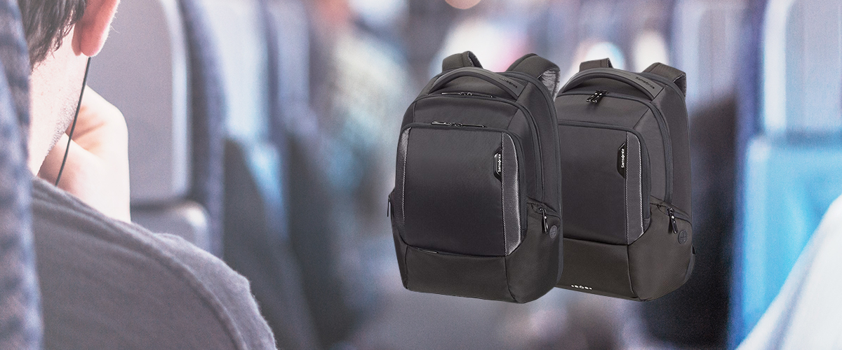 Samsonite  Cityscape Tech