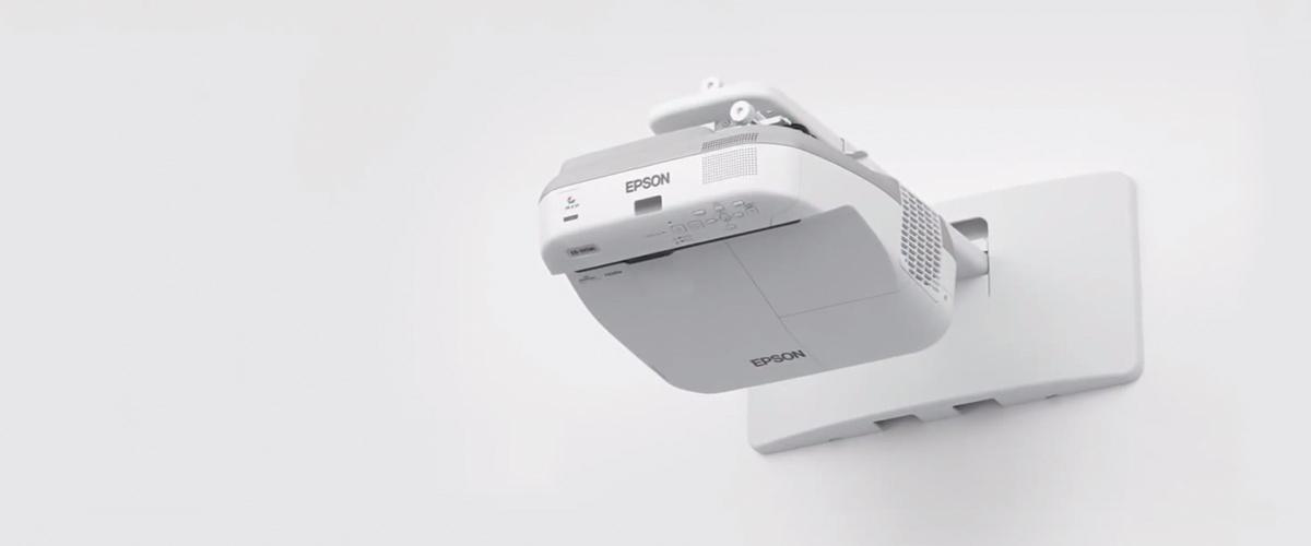 Nieuwe Veelzijdige Epson Projector
