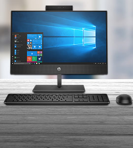 HP All-in-One PC