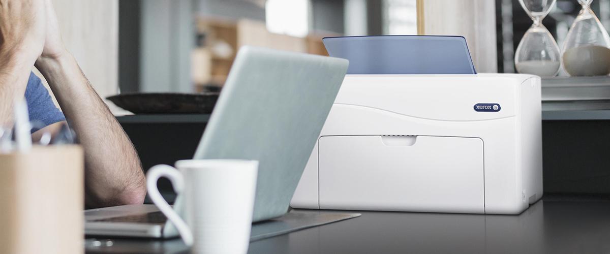 Schrijf een Xerox printer review en win!