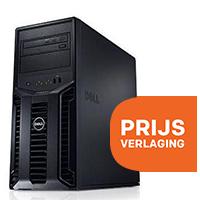 Dell PowerEdge T110: