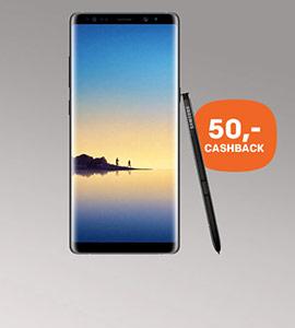 Galaxy S8, 8+ & Note8