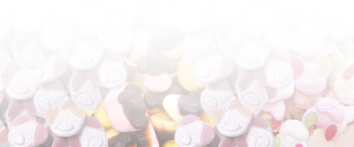 GRATIS zak snoep bij supplies voordeelbundel