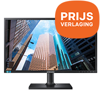 Samsung Business monitoren