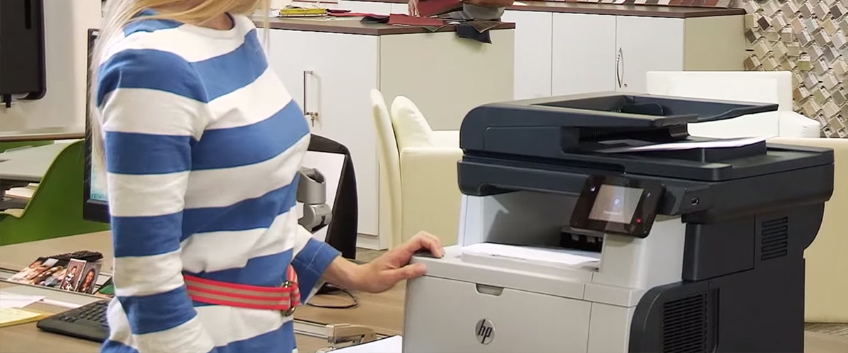 Ontvang tot 50,- cashback bij de HP LaserJet Pro