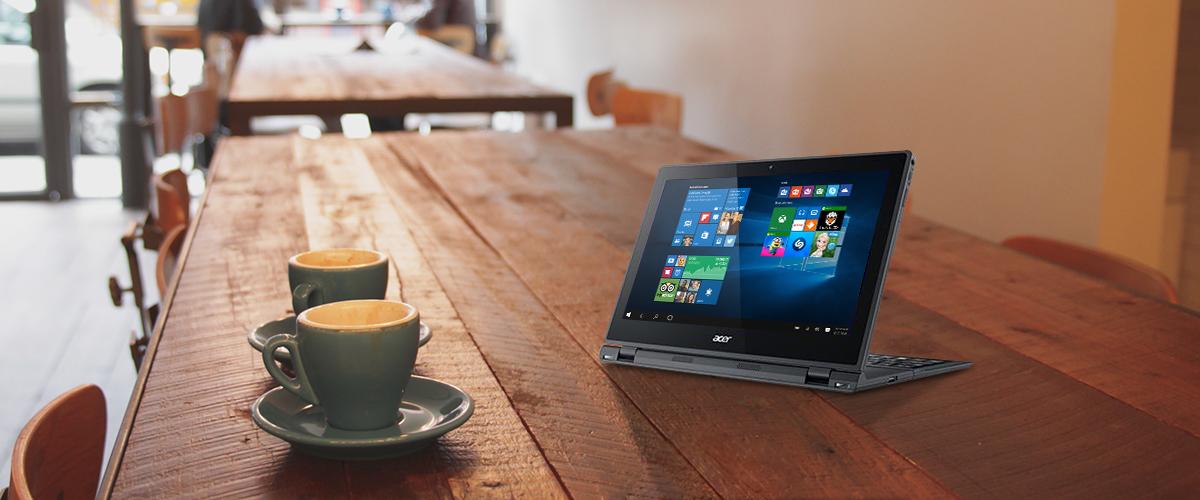 Beste zakelijke producten Acer