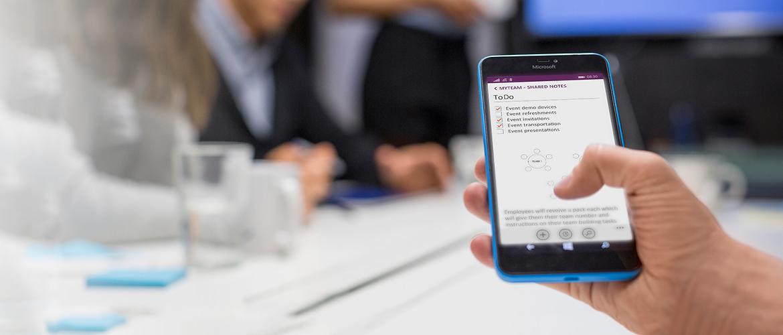 Microsoft Lumia smartphones in prijs verlaagd