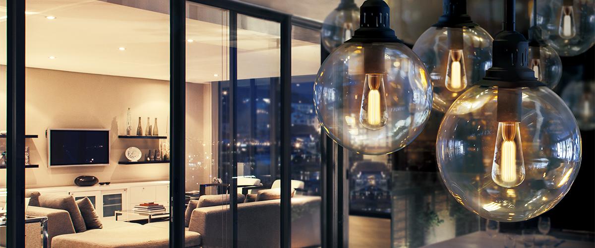 Samsung LED lampen