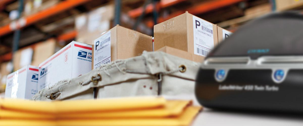 DYMO LabelWriter Etiketten Actie