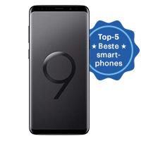 Dit zijn de beste smartphones