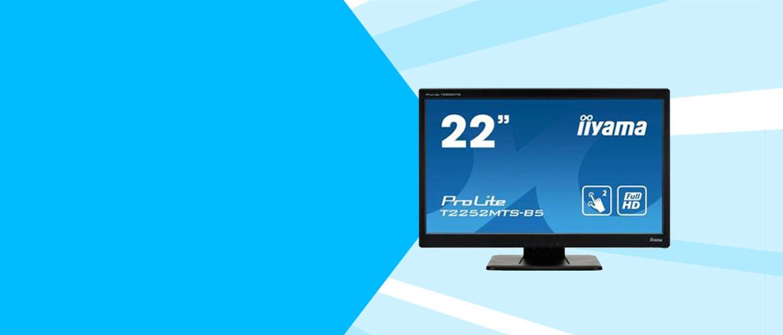 Maak hier uw keuze voor ideale 22 inch monitor