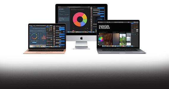 Veiliger, duurzamer en productiever met een Mac