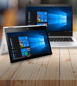 Nieuwe HP EliteBook