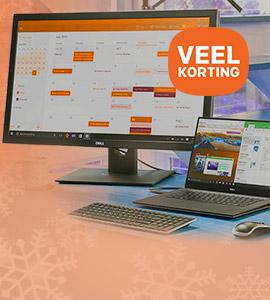 Dell maandaanbiedingen