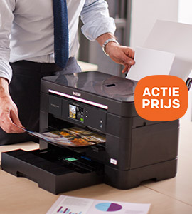 Brother business printers