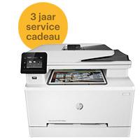 Zoekt u nog een HP printer?
