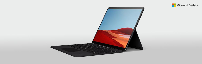 Nieuw: Microsoft Surface Pro X