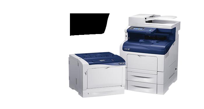 3 jaar GRATIS garantie op Xerox diverse printers