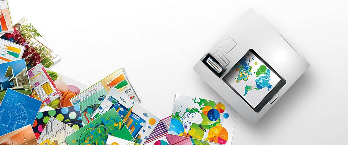 HP introduceert: Nieuwe lijn HP Laserjet Color Pro printers!