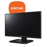 Herfstkorting op hoogwaardige LG monitoren