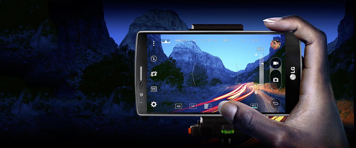 LG G4 voor een scherpe prijs
