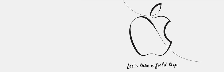 Apple Keynote 27 maart 2018