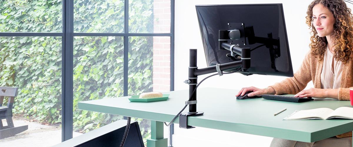 Optimaliseer uw werkplek met Dataflex