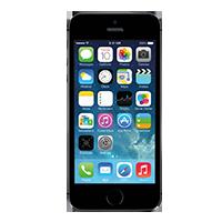 Apple iPhone 5s prijsverlaging