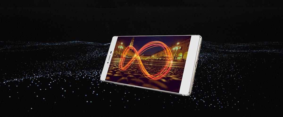 De nieuwe Huawei Ascend P8 en P8 Lite
