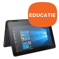HP educatie: