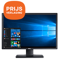 Dell UltraSharp 24'' monitor -