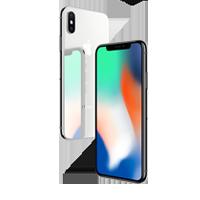 De nieuwe Apple iPhone X