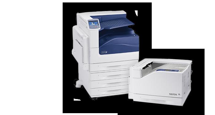Tot 500,- cashback op Xerox printers