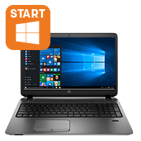HP Windows 10-daagse