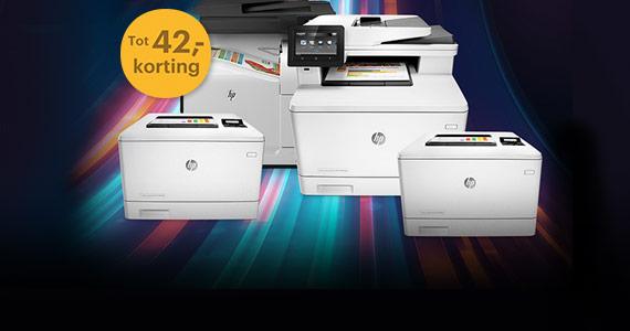 HP Print Powerweeks