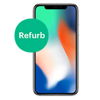 Refurb iPhones